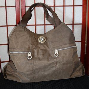 Baggallini Turn Lock Travel Tote